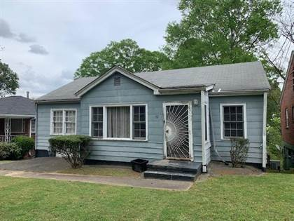 Residential Property for sale in 72 Chappell Road SW, Atlanta, GA, 30314