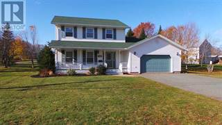 Single Family for sale in 100 Ashbury Lane, Summerside, Prince Edward Island, C1N6A4