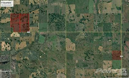 Farm And Agriculture for sale in 751.44 Acres For Sale Near Lampman, SK, Lampman, Saskatchewan