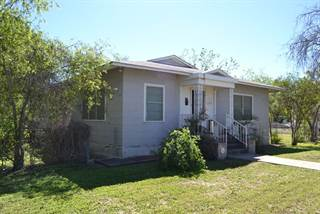 Single Family for sale in 602 E Edwards, Crystal City, TX, 78839