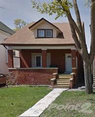 Duplex for sale in 1077 Dougall, Windsor, Ontario