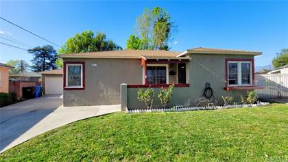 Residential Property for sale in 1633 N Gordon Court, Pomona, CA, 91768