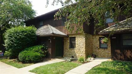 Residential Property for sale in 2331 E Winding Brook Circle, Bloomington, IN, 47401