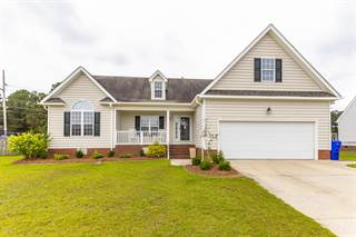 Single Family for sale in 2625 Camille Drive, Greenville, NC, 28590
