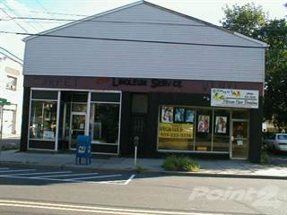 Comm/Ind for sale in 89-91 Watchung Ave, North Plainfield, NJ, 07060