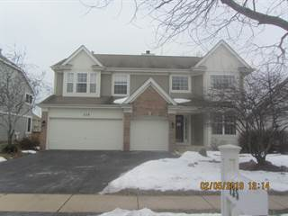 Single Family for sale in 135 Savoy Drive, Cary, IL, 60013