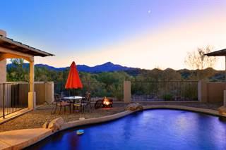 Single Family for sale in 6225 N Tucson Mountain Drive, Tucson, AZ, 85743