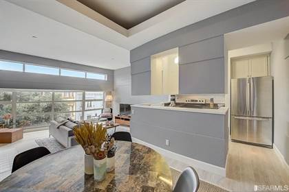 Residential Property for sale in 1083 Clay Street 201, San Francisco, CA, 94108