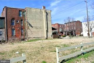 Land for sale in 000 THOMAS STREET, Norristown, PA, 19401