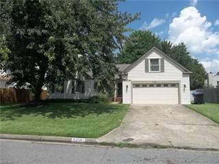 Single Family for sale in 5120 STONINGTON Lane, Virginia Beach, VA, 23464