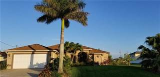 Single Family for sale in 3528 NW 21st TER, Cape Coral, FL, 33993