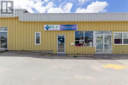Retail Property for sale in 35E ARMSTRONG Boulevard, Gander, Newfoundland and Labrador, A1V2P2