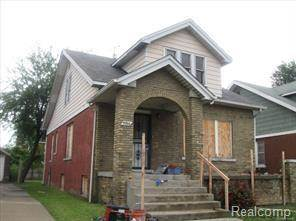 Single Family for sale in 5786 MANISTIQUE Street, Detroit, MI, 48224