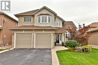 Single Family for sale in 39 SHADETREE Crescent, Hamilton, Ontario, L8J3X1