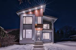 Single Family for sale in 8309 SASKATCHEWAN DR NW, Edmonton, Alberta, T6G2A7