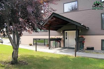 Residential Property for sale in 16 GLACIER STREET 16 Glacier St Unit 13, Fairbanks, AK, 99701