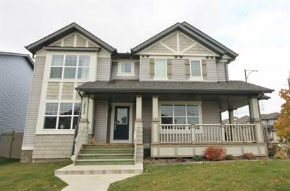 Single Family for sale in 2810 18A AV NW, Edmonton, Alberta, T6T0N8