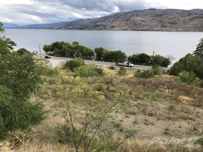 Commercial for sale in THE ONLY COMMERCIAL SITE —5968 Highway 97 South  Waterfront Acreage, Vancouver, British Columbia