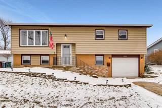 Single Family for sale in 5811 Victoria Drive, Oak Forest, IL, 60452