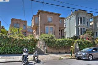 Residential Property for sale in 658 Shotwell St, San Francisco, CA, 94110