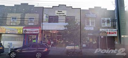 Mixed Use for sale in 3910 White Plains Rd, Bronx, NY, 10466