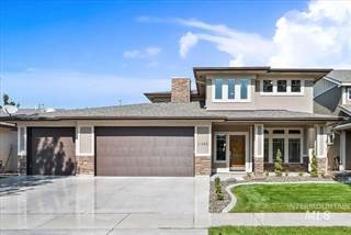 Single Family for sale in 2984 E Deerhill Dr, Meridian, ID, 83642