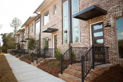 Residential Property for sale in 131 S 31st Ave., Hattiesburg, MS, 39401