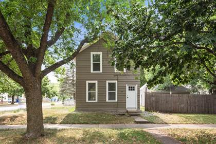 Residential Property for sale in 601 10th Avenue N, St. Cloud, MN, 56303