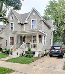Residential for sale in 1739 Villa St., Racine, WI, 53403