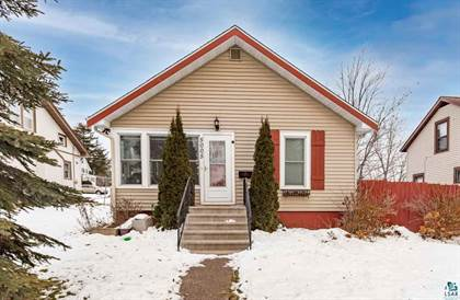 Residential Property for sale in 5005 Jay St, Duluth, MN, 55804