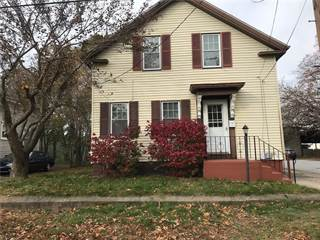 Single Family for sale in 71 cottage Street, Warwick, RI, 02886
