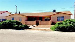 Residential Property for sale in 6217 Belton Road, El Paso, TX, 79912