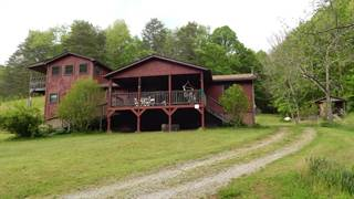 Single Family for sale in 656 Deadfall Run Road, Ivydale, WV, 25113