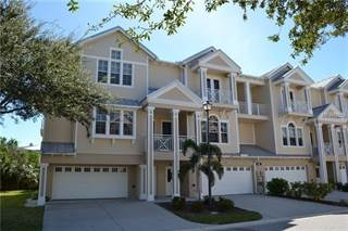 Townhouse for sale in 10380 LONGSHORE ROAD 78, Placida, FL, 33946