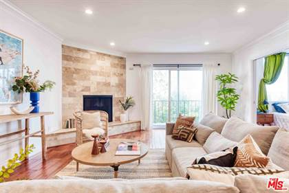Residential Property for sale in 2385 Roscomare Rd D14, Los Angeles, CA, 90077