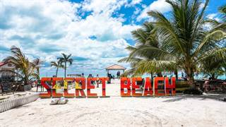 Residential Property for sale in Beachfront - North of Secret Beach, Ambergris Caye, Belize