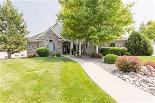Single Family for sale in 1745 FOREST PARK DRIVE, Billings, MT, 59102