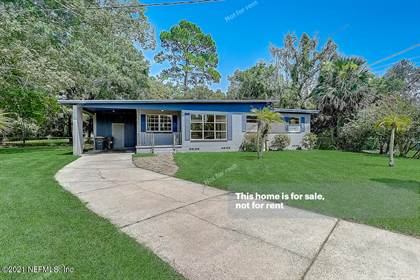 Residential Property for sale in 6844 RENEE TER, Jacksonville, FL, 32216