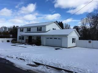 Single Family for sale in 22 Seneca Street, Sidney, NY, 13838