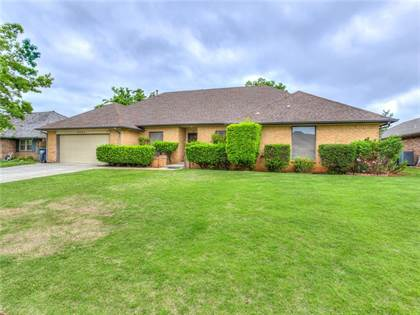 Residential Property for sale in 2641 SW 109th Street, Oklahoma City, OK, 73170