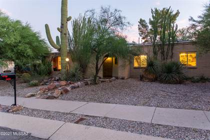Residential Property for sale in 2539 W Calle Paraiso, Tucson, AZ, 85745