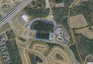 Land for sale in TBD  Farrow Parkway, Myrtle Beach, SC, 29577