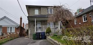 Residential Property for sale in 98 Cameron Ave., York, ON, Toronto, Ontario, M6M 1R3
