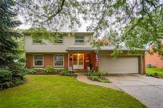 Single Family for sale in 35955 Ladywood Street, Livonia, MI, 48154