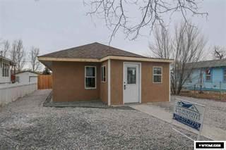 Single Family for sale in 252 E G Street, Casper, WY, 82601