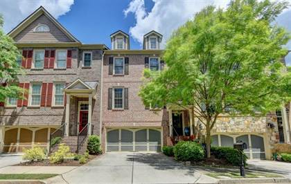 Residential Property for sale in 2025 Eagle Ridge, Roswell, GA, 30076