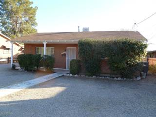 Single Family for rent in 4538 E Fairmount Street, Tucson, AZ, 85712