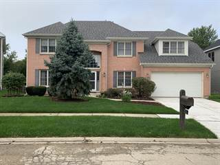 Single Family for rent in 2025 CLEMENTI Lane, Aurora, IL, 60503