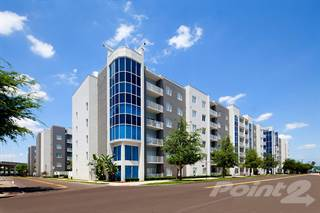 Apartment for rent in Bell Channelside - Two Bedroom, Tampa, FL, 33602
