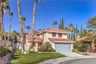 Single Family for sale in 9016 PEBBLE SHORE Court, Las Vegas, NV, 89117